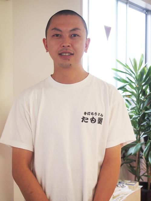 Mr. Marukawa.jpgのサムネイル画像