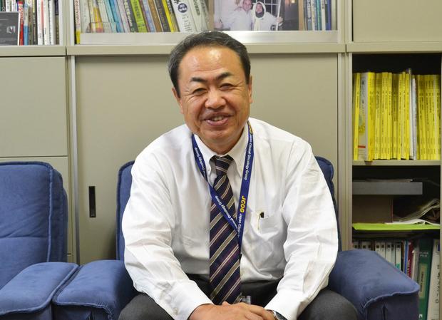 kakehi prof.jpg